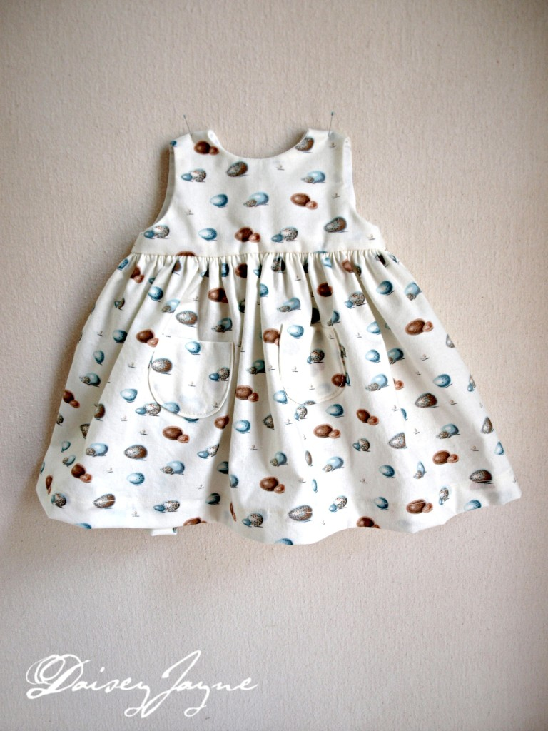 little tiny dress…..